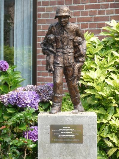Karl-Heinz-Roschs-Memorial