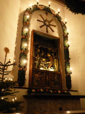 silent-night-chapel-stille