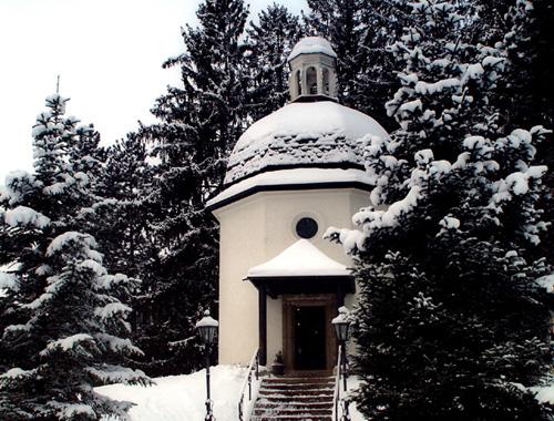 Stille Nacht Kapelle_Salzburg_01_Tourismusverband Oberndorf