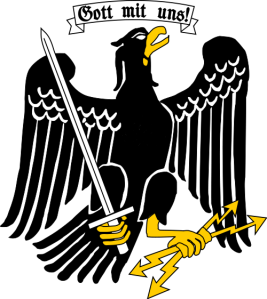 Coat of arms of Prussia 1933