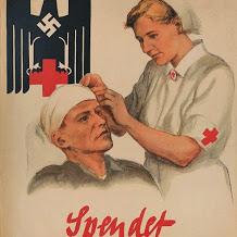 german red cross world war 2