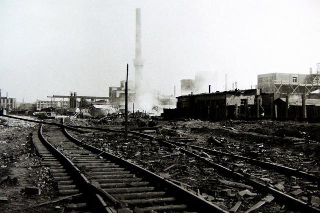 Vysočanská incinerator
