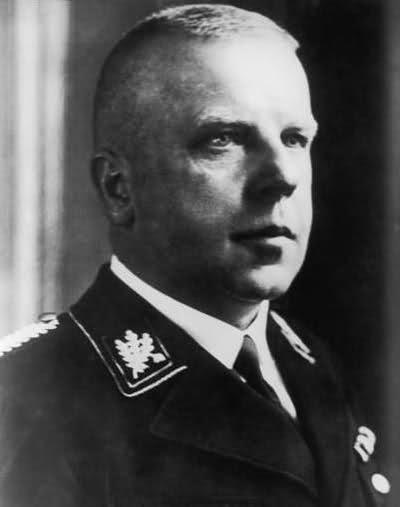 SS-Gruppenführer Max Amann